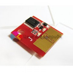 Chip S-CLX8385A-K-20K(EXP/EUR) Black for Samsung CLX-8385ND